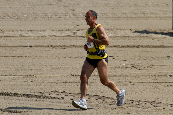 The Beach Marathon